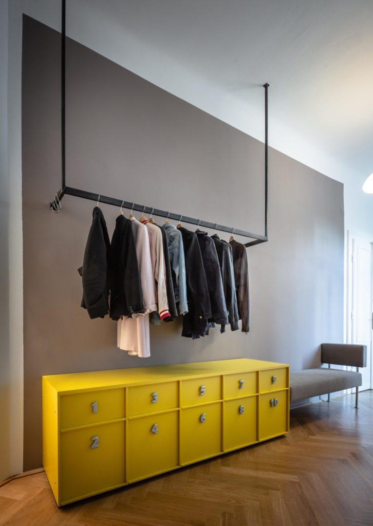 EmmeBi Toolbox Vorzimmerdesign Raumdesign Wien